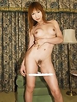 28 year old Miki is the biggest new-half AV actress (porn star) in Japan. <br>She is from Osaka but now she works in the film industry in Tokyo.