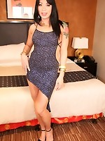 Lilo is a tattooed and beautiful shemale originally from Singpore. She\'s simply gorgeous--from head to toe--and not to mention that beautiful co